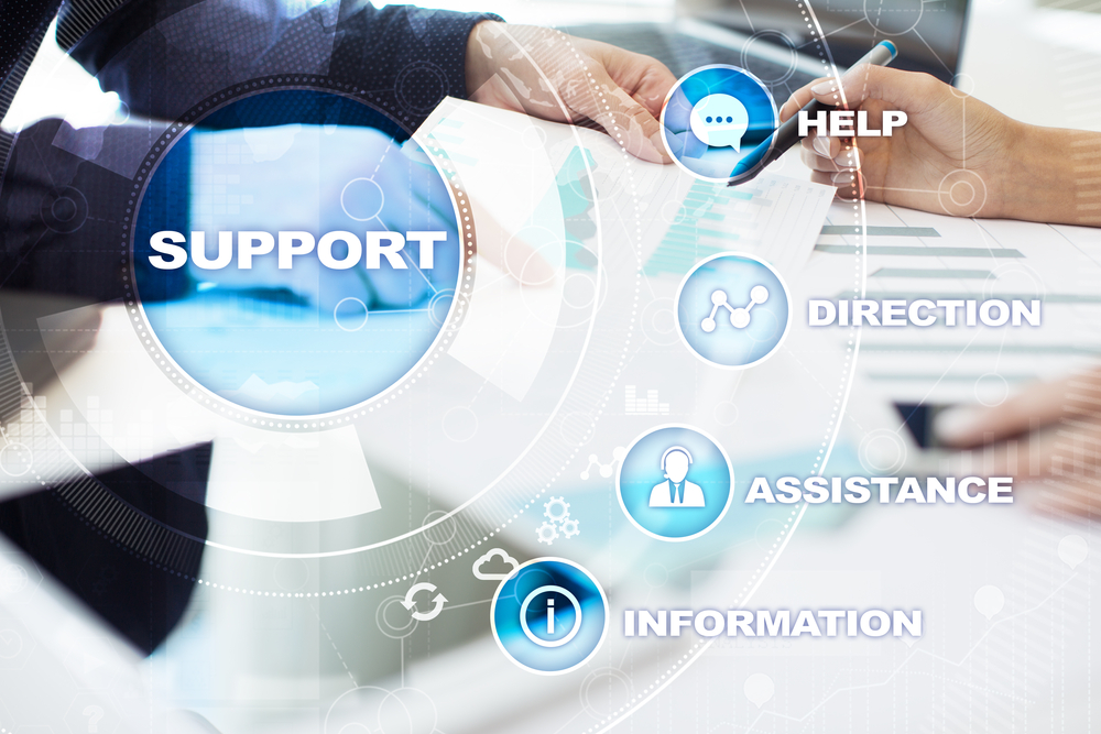 AccuImage Technical Support & HelpDesk